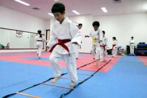 karate for kids melbourne