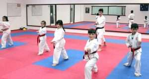 karate classes melbourne