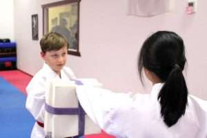 kids karate classes melbourne