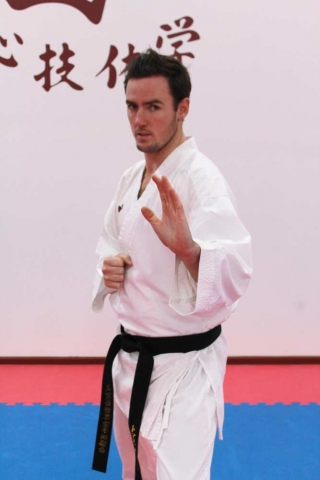 Samurai Shukokai Karate Melbourne classes academy & club. Personal training, martial arts, self defence and weapons training, adults & kids.