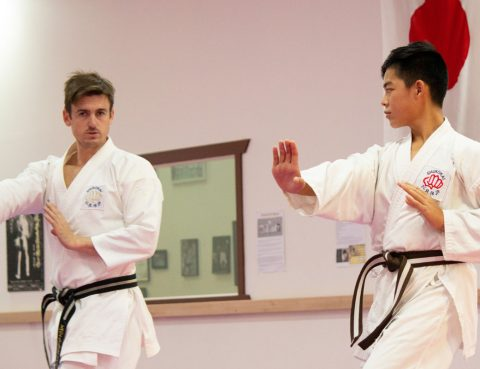 martial arts adults melbourne